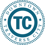 Downtown Traverse City Logo
